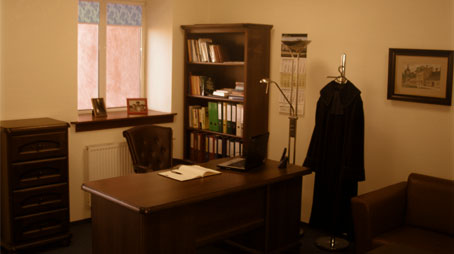Lawyer's Office TEMIDA - Mielec